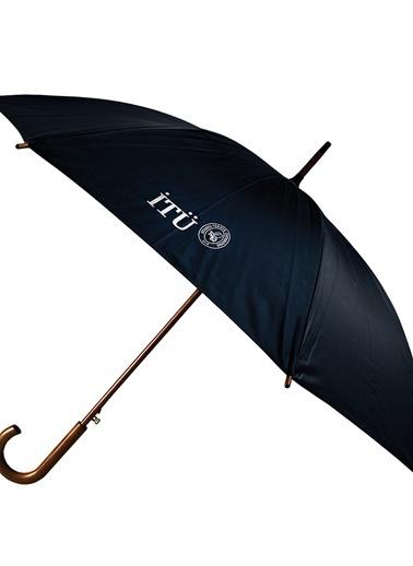 1773 İTÜ Şemsiye Lacivert